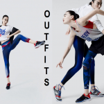 Sporty Outfits for Oysho // #3