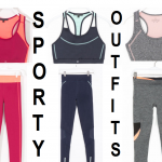 Sporty Outfits for Lefties // #2