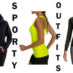 Sporty Outfits for Decathlon // #7