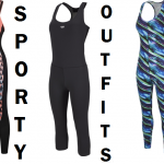Sporty Outfits for Sportzone LOW COST // #9
