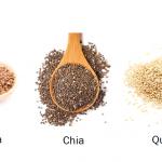 O poder das sementes  // as mais populares