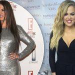 Emagrecimento – A dieta de Khloé Kardashian //