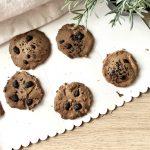 Como fazer cookies saudáveis em casa