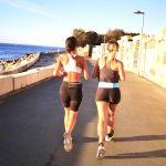 Resumo de outubro: 2° mês de treinos para a maratona