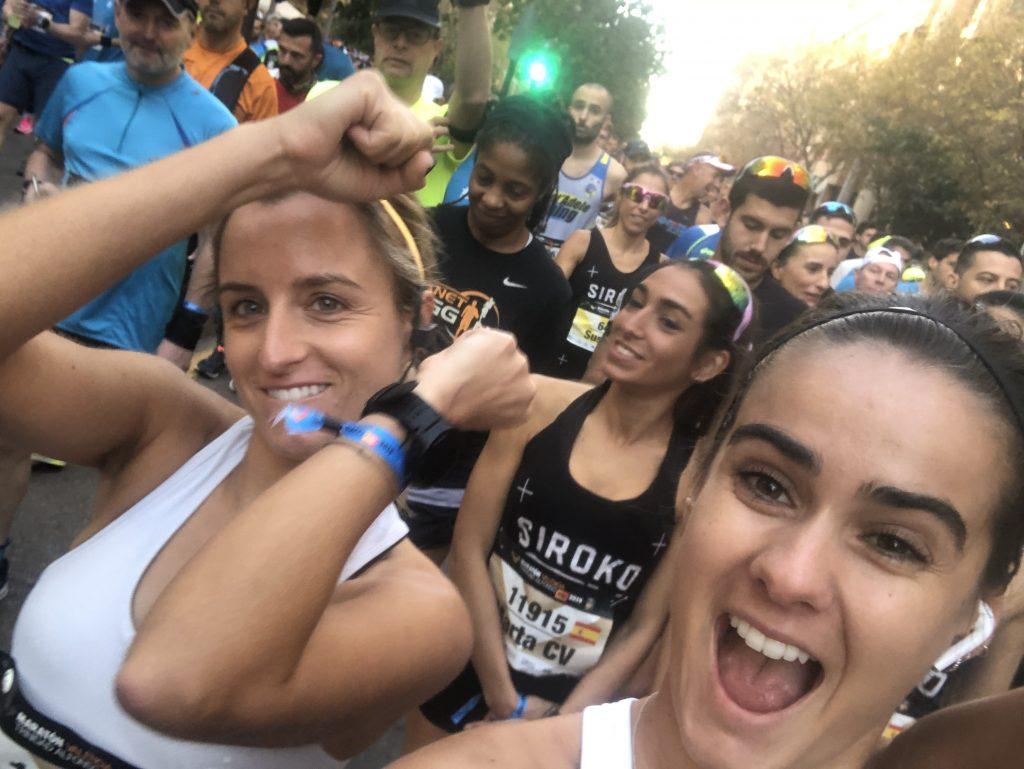A minha primeira maratona: O dia em que corri 42km 195m - parte II