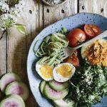 Como comer saudável na quarentena + Lista de compras